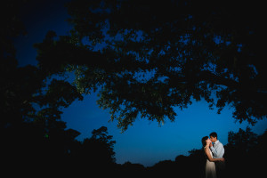 Houston Menil Engagement | Cynthia + Harsha